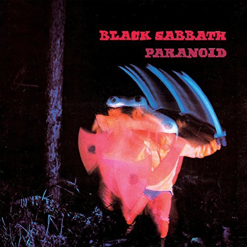 Black Sabbath Paranoid Deluxe Edition Import Eu CD Sacd DVD
