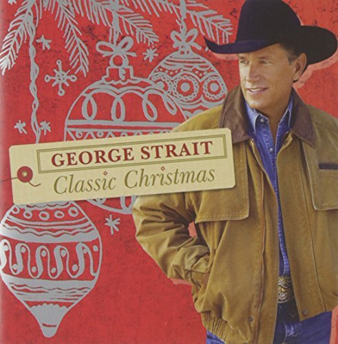 George Strait Classic Christmas
