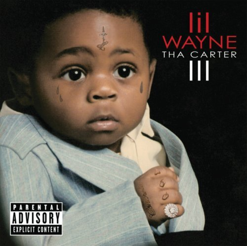 Lil Wayne Tha Carter Iii Explicit Version 2 CD Deluxe Ed.
