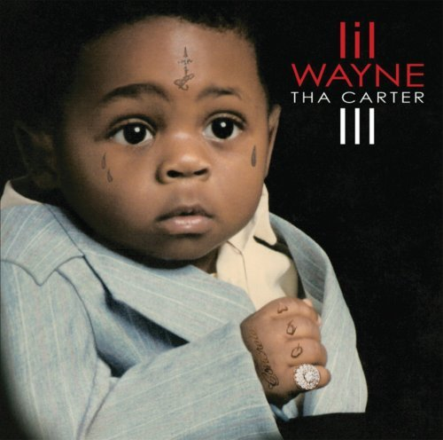 Lil Wayne Tha Carter Iii Clean Version 2 CD Deluxe Ed.