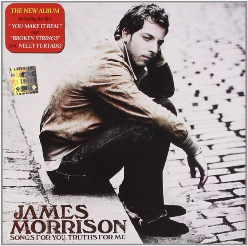 James Morrison Songs For You Truths For Me