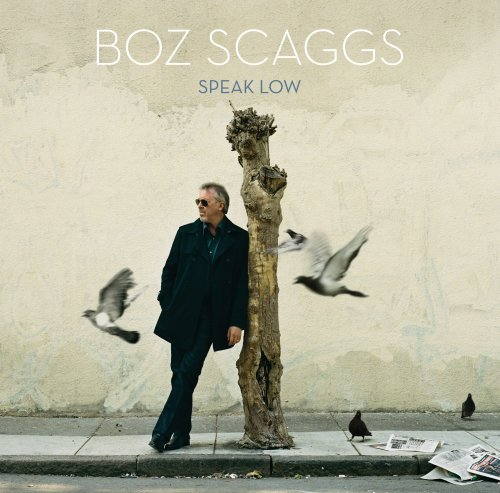 Boz Scaggs Speak Low 2 Lp
