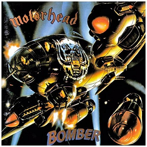 Motorhead Bomber Deluxe Ed. Remastered Expanded