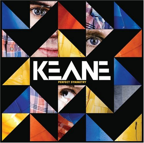 Keane Perfect Symmetry