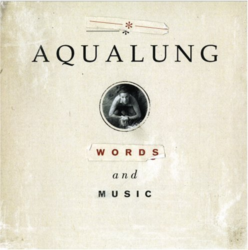 Aqualung Words & Music