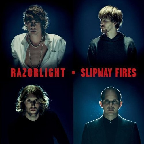 Razorlight Slipway Fires