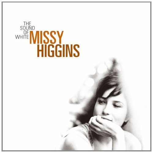 Missy Higgins Sound Of White Import Aus