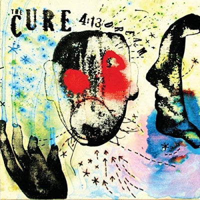 Cure 4 13 Dream 2 Lp