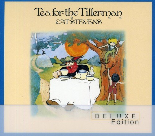 Cat Stevens Tea For The Tillerman Deluxe Ed. Tea For The Tillerman