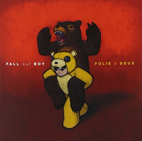 Fall Out Boy Folie A Deux