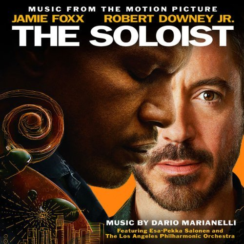 Soloist Soundtrack