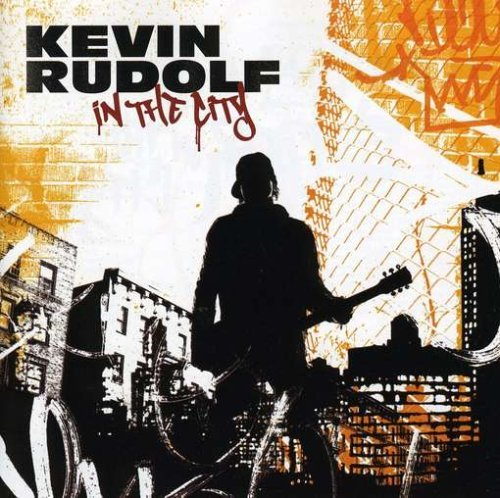 Kevin Rudolf In The City Clean Version