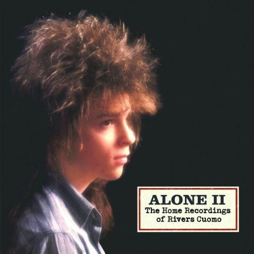 Rivers Cuomo Alone 2 The Home Recordings Of