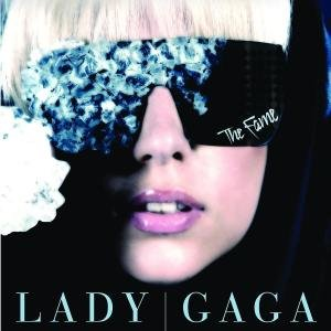 Lady Gaga Fame (int'l Version) Import Eu