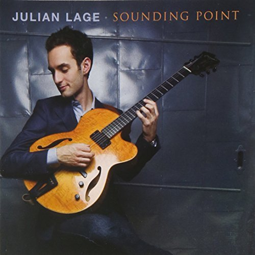 Julian Lage Sounding Point