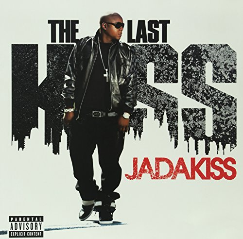 Jadakiss Last Kiss Explicit Version 2 Lp