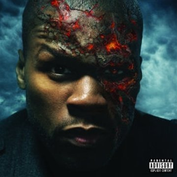 50 Cent Before I Self Destruct Explicit Version 2 Lp