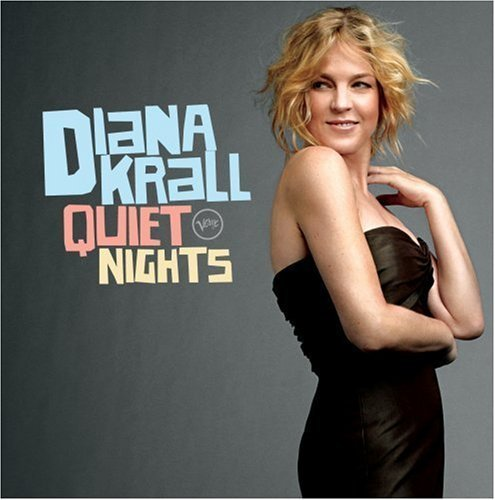 Diana Krall Quiet Nights