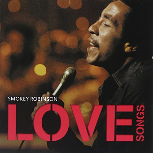 Smokey Robinson Love Songs
