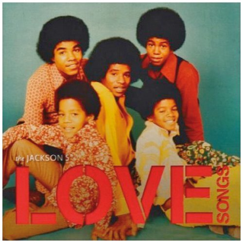 Jackson 5 Love Songs
