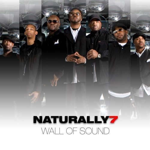 Naturally 7 Wall Of Sound Import Gbr