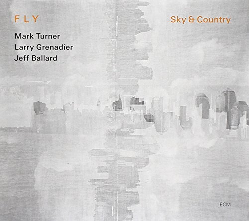Fly Grenadier Turner Ballard Sky & Country