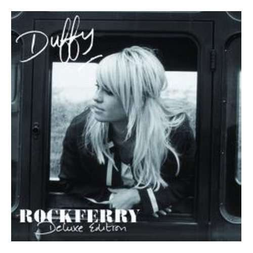 Duffy Rockferry Deluxe (lep Pressing Import Eu