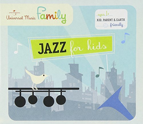 Jazz For Kids Jazz For Kids Ecopak