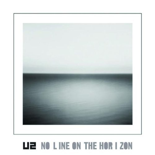 U2 No Line On The Horizon Lmtd Ed. 36 Page Booklet Digipak Fold Out Poster