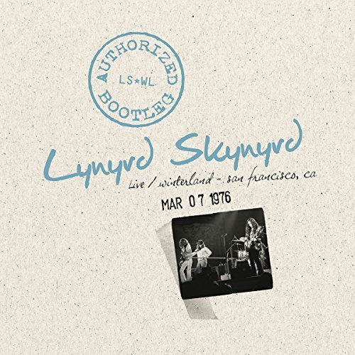 Lynyrd Skynyrd Authorized Bootleg Live Winter