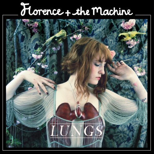 Florence & The Machine Lungs