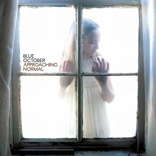 Blue October Approaching Normal Explicit Version