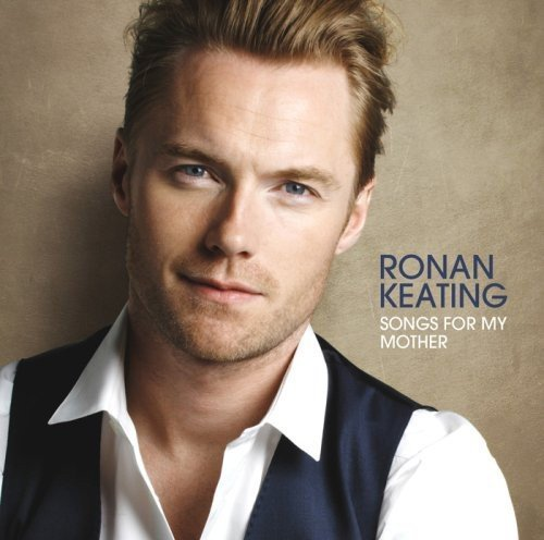 Ronan Keating Songs For My Mother Import Gbr
