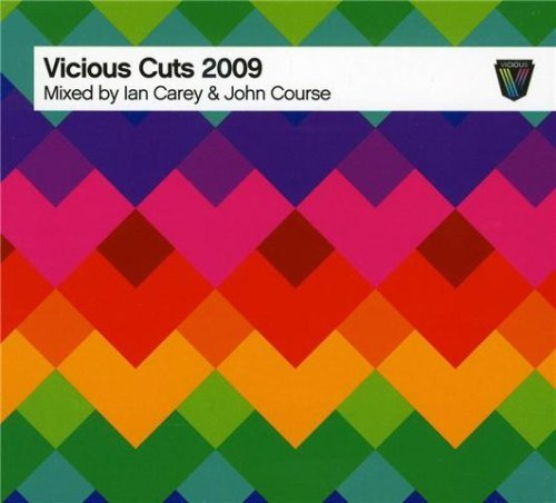 Vicious Cuts 2009 Vicious Cuts 2009 Import Aus 2 CD Set