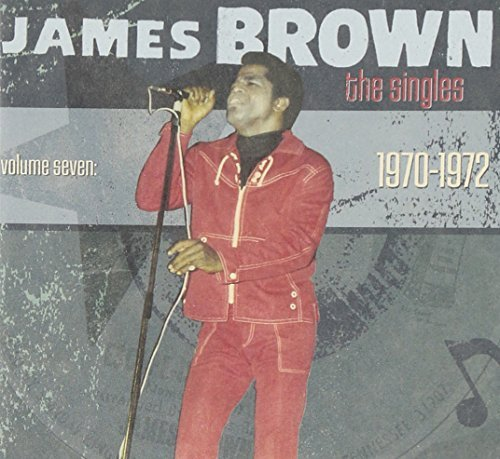 James Brown Vol. 7 Singles 1970 72 2 CD