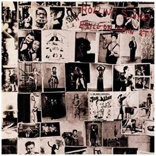 Rolling Stones Exile On Main Street Remastered