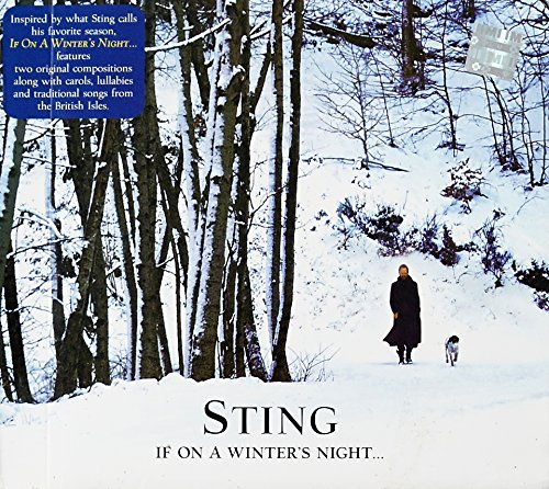 Sting If On A Winter's Night If On A Winter's Night