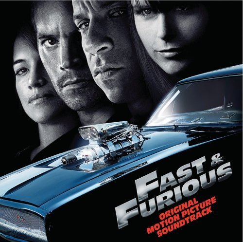 Fast & Furious Soundtrack Clean Version