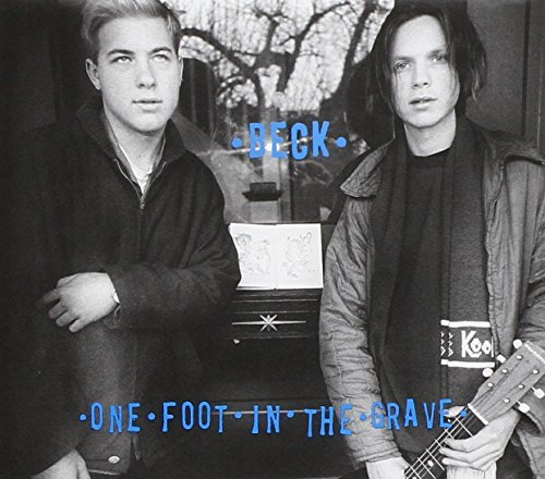 Beck One Foot In The Grave Expanded Ed.