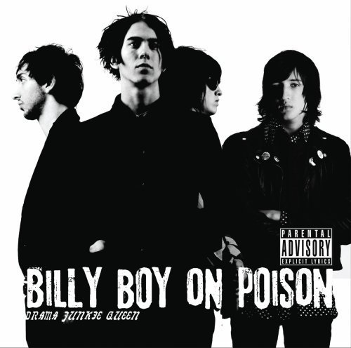 Billy Boy On Poison Drama Junkie Queen Explicit