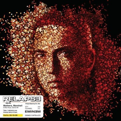 Eminem Relapse Clean Version