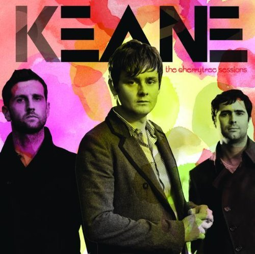 Keane Cherrytree Sessions