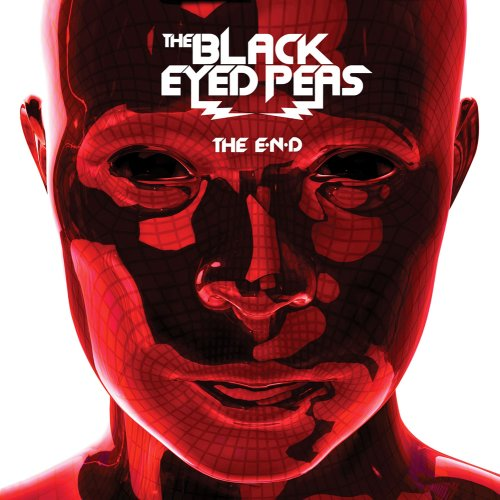 Black Eyed Peas E.N.D. Deluxe Edition