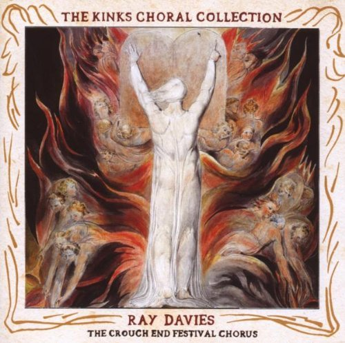 Ray Davies Kinks Choral Collection Kinks Choral Collection