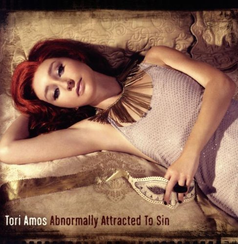 Tori Amos Abnormally Attracted To Sin 2 Lp
