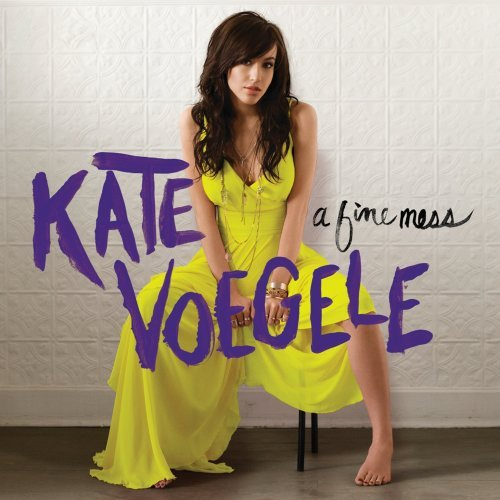 Kate Voegele Fine Mess Incl. Bonus CD