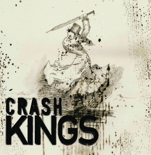 Crash Kings Crash Kings