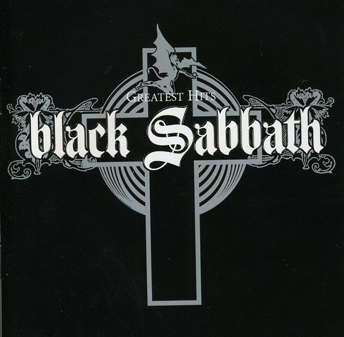 Black Sabbath Greatest Hits Import Eu