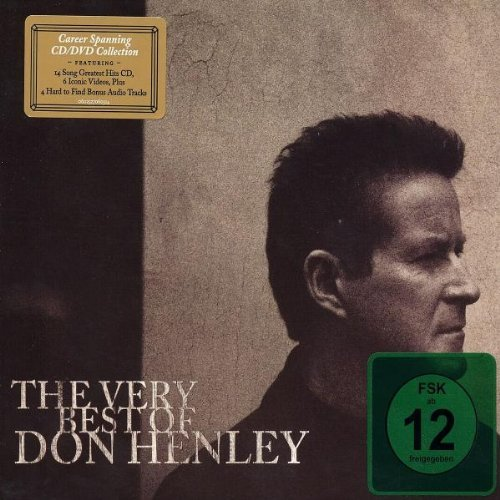 Don Henley Very Best Of Don Henley Deluxe Ed. Incl. Bonus DVD