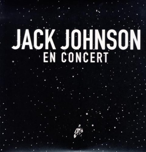 Jack Johnson En Concert 2 Lp